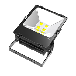 Fin Type LED Flood Light