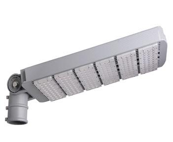 Adjustable LED Street Light