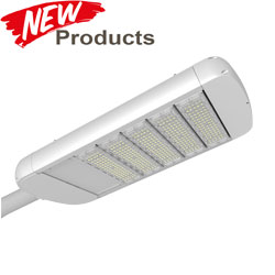 easy open sensor led street light