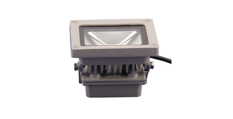 led flood light a series 10w c