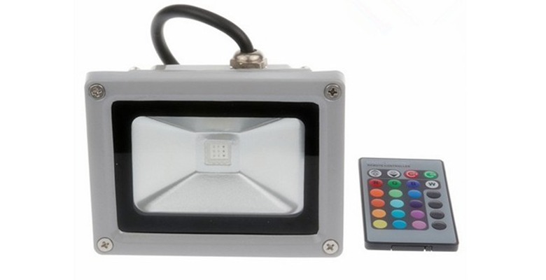 led flood light a series 10w e