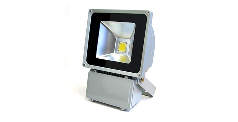 led flood light a series 70w b