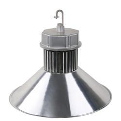 Aluminum Profile LED High Bay Light