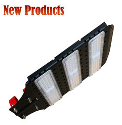 Linear LED Street Light (New Products)