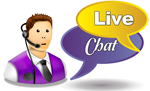 live chat osleder lighting