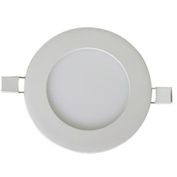 recessed round led panel light 135 250x250