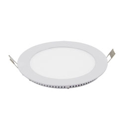 recessed round led panel light 145 250x250
