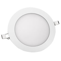 recessed round led panel light 170 250x250