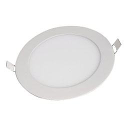 recessed round led panel light 200 250x250