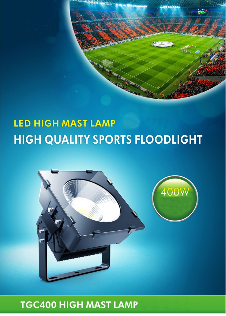 400w led flood light 1