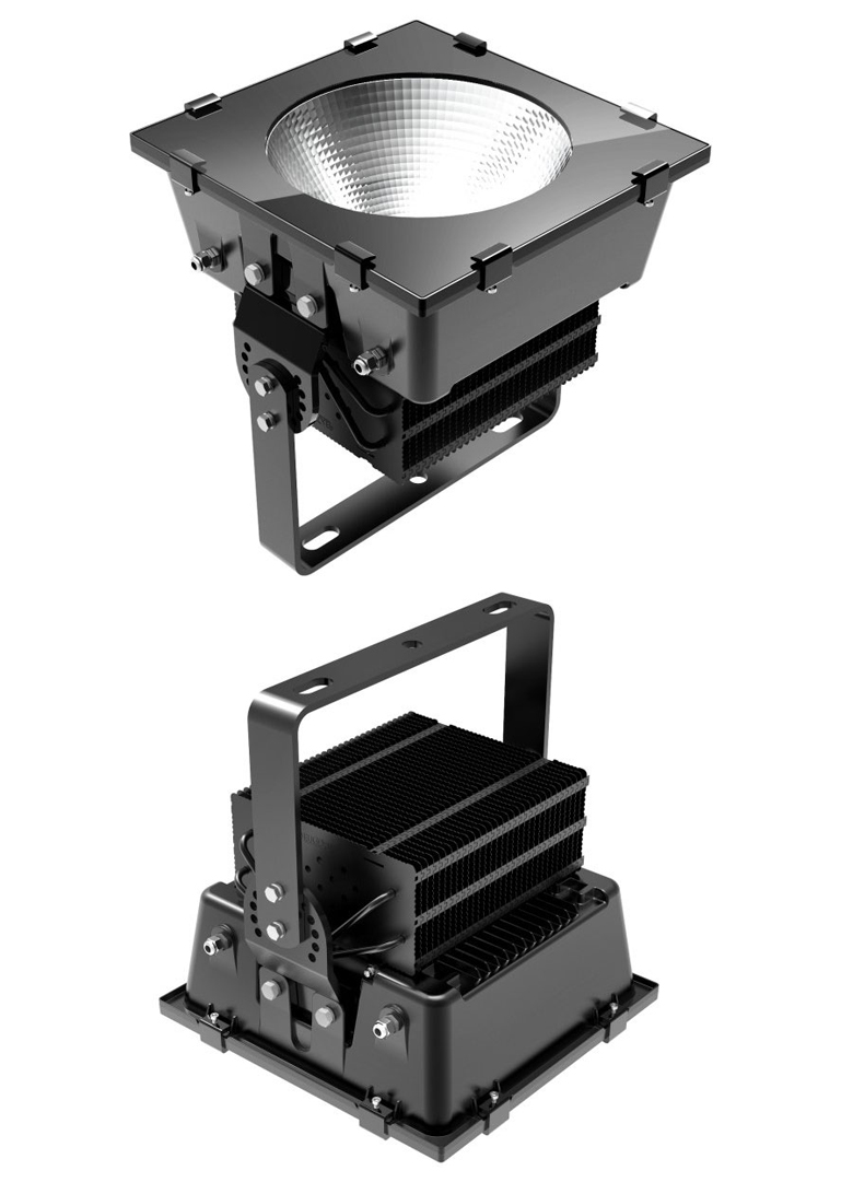 400w led flood light 3