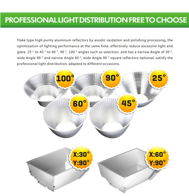400w led flood light 6