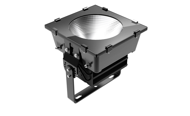 400w led flood light b