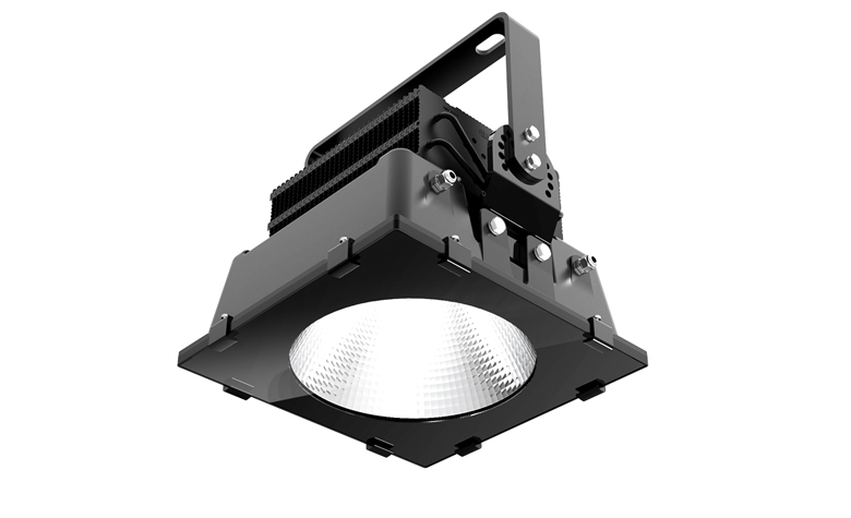 400w led flood light c