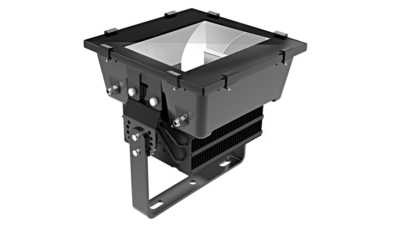 400w led flood light d