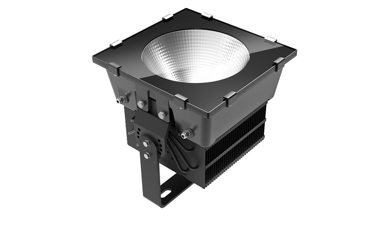 500w led flood light a