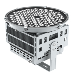 250w led projection light 1