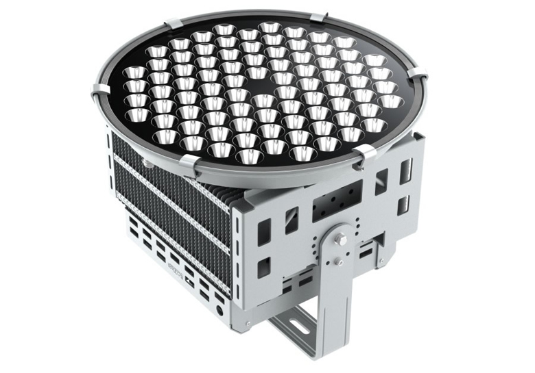 500w led projection light 3