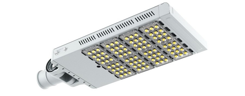 LED Street Light a series 120w 3
