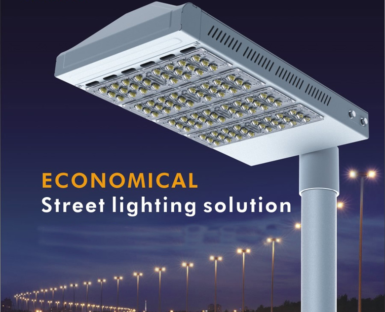 LED Street Light b series 120w 1