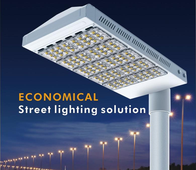 LED Street Light b series 150w 1