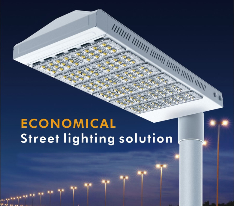 LED Street Light b series 180w 1
