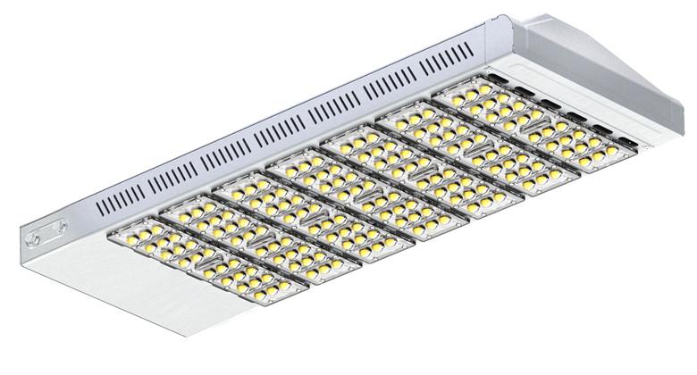 LED Street Light b series 210w a