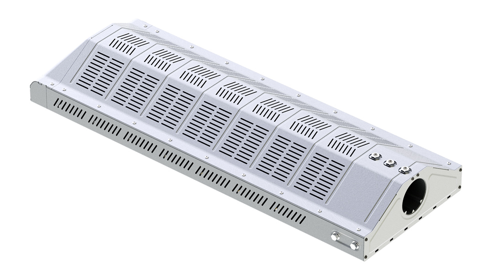 LED Street Light b series 210w b