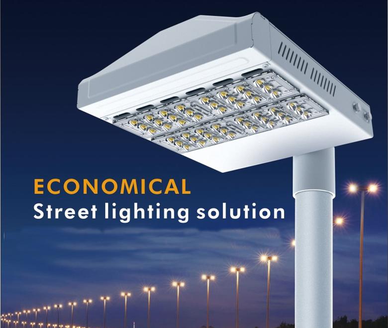 LED Street Light b series 60w 1