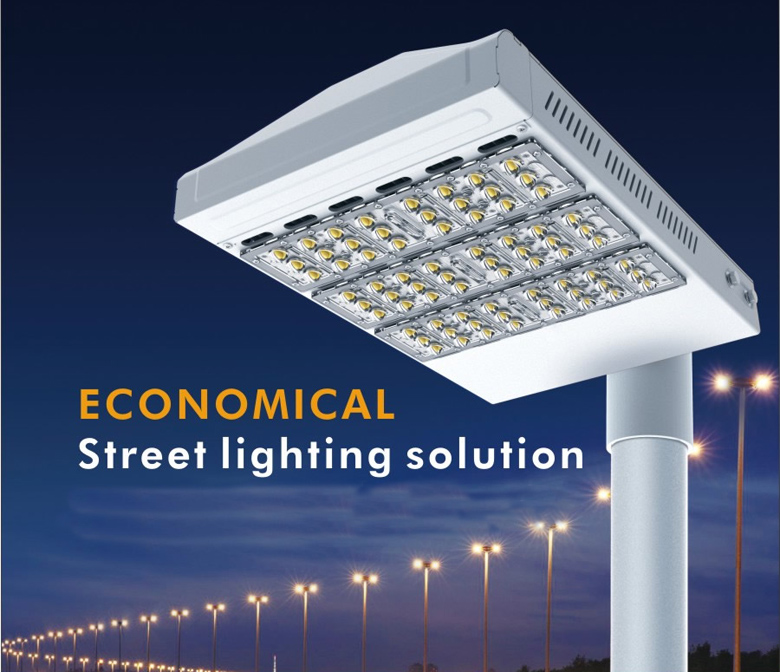 LED Street Light b series 90w 1