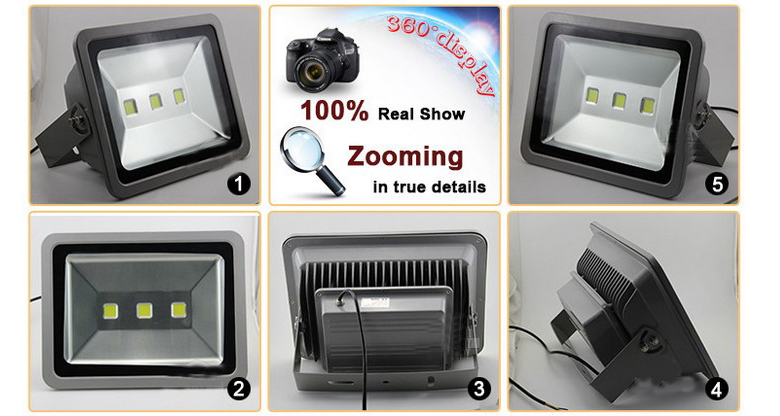 led flood light a series 150w 2