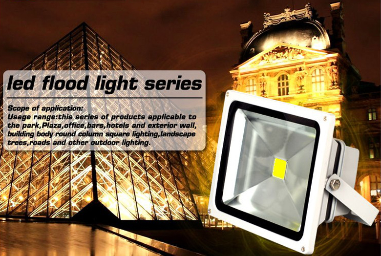 led flood light a series 30w 6