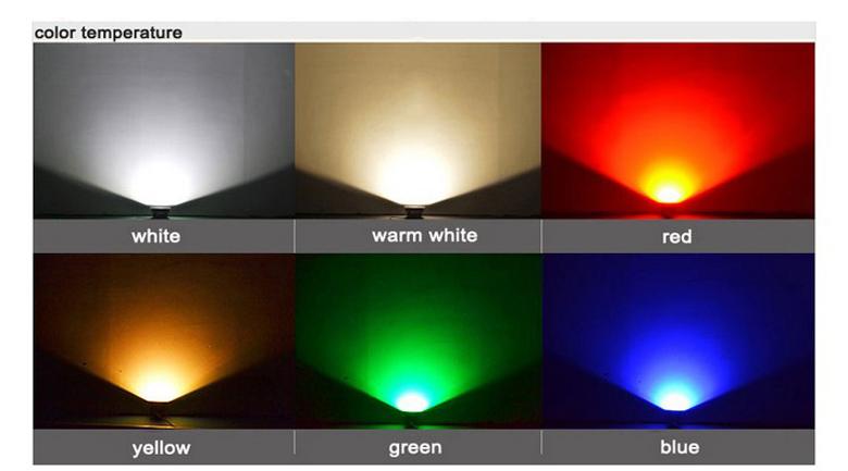 led flood light a series 50w 8