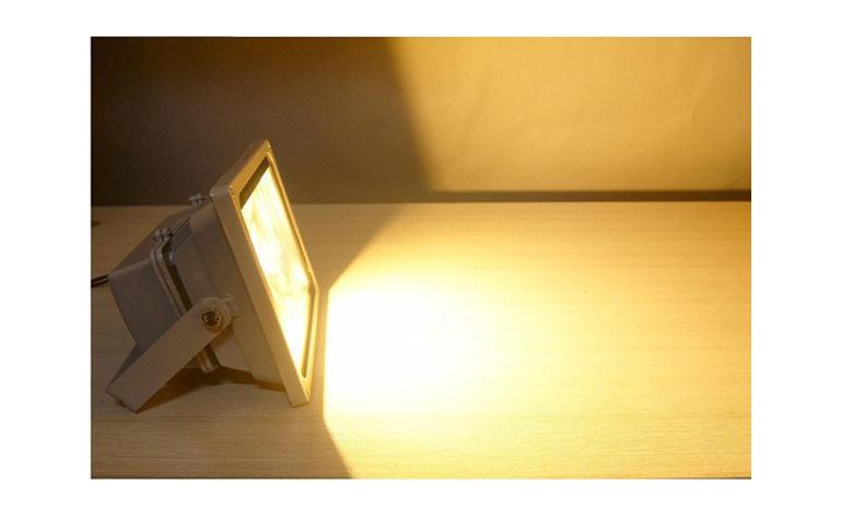 led flood light a series 50w d