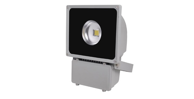 led flood light a series 70w c