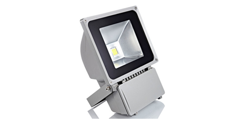 led flood light a series 80w b