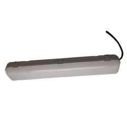 led tri-proof light 600mm 30w 250x250mm a