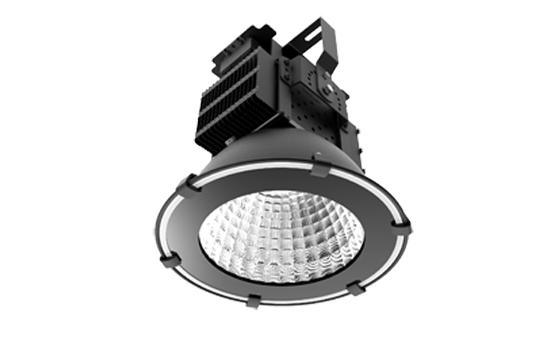 led high bay light d series 100w a