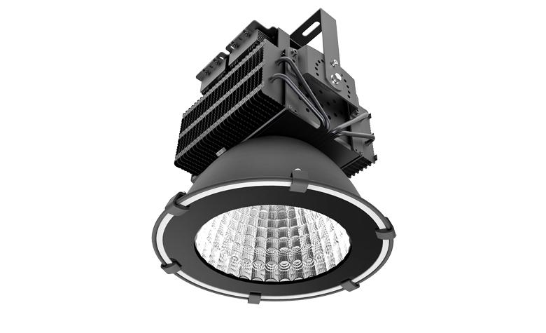 led high bay light d series 300w a
