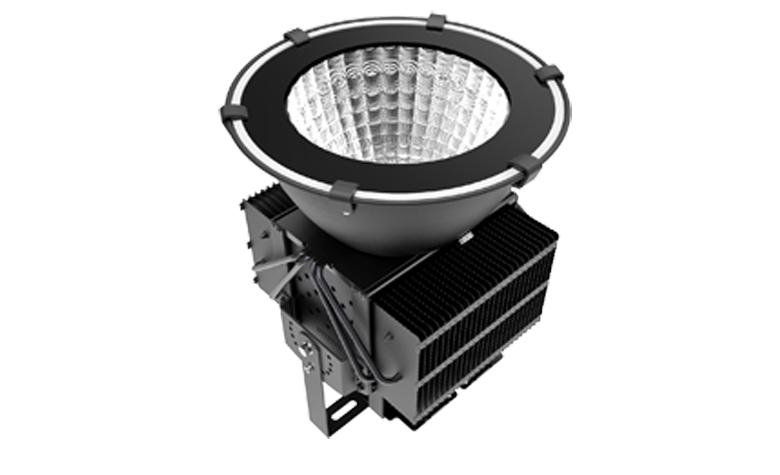 led high bay light d series 400w a