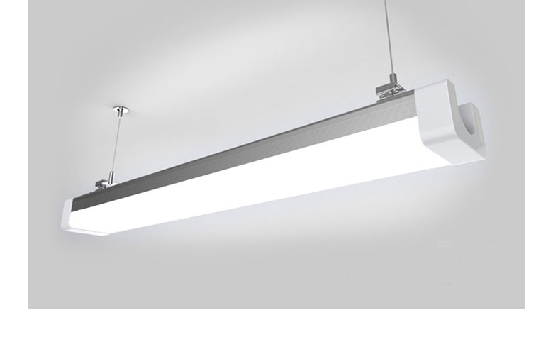 LED Tri-proof Light AL 60w 1500mm 780x475mm d