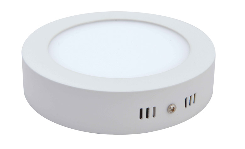 Surface Mounted Round LED Panel Light 15W D200mm 780x475 a