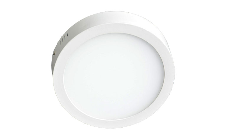 Surface Mounted Round LED Panel Light 20W D240mm 780x475 a