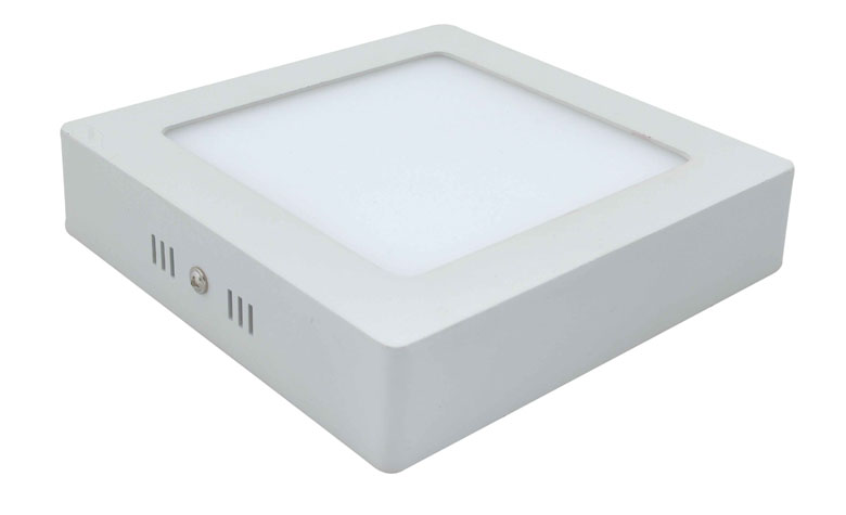 Surface Mounted Square LED Panel Light 14W 200x200mm 780x475 a