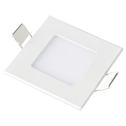 recessed square led panel light 110 250x250