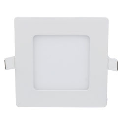 recessed square led panel light 120 250x250