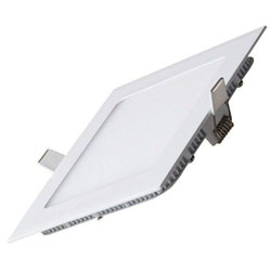 recessed square led panel light 180 250x250