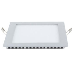 recessed square led panel light 300 250x250