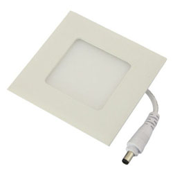 recessed square led panel light 90 250x250
