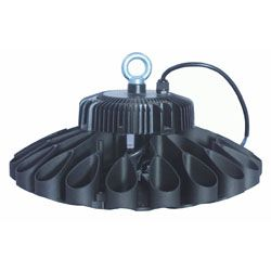 LED Highbay light UFO Series 200w 250x250 opti